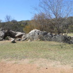 Perry Rock Outcropping
