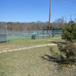 Perry Park Tennis Courts